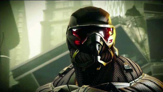 Crysis 2 (Foto: Divulgação)