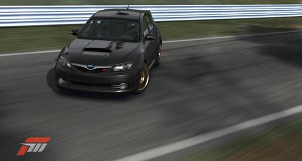 Forza 4 (Foto: Divulgação)