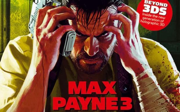 Max Payne 3 (Foto: Reprodução/EDGE)