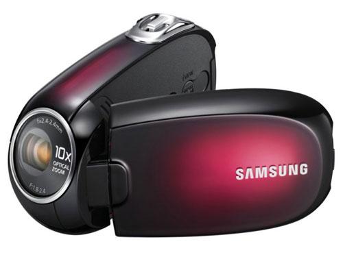 Samsung C200-1 (Foto: Divulgação)