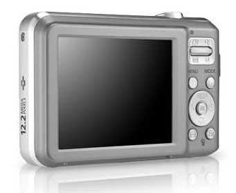 Samsung ES70_2 (Foto: Divulgação)