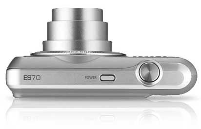 Samsung ES70_3 (Foto: Divulgação)