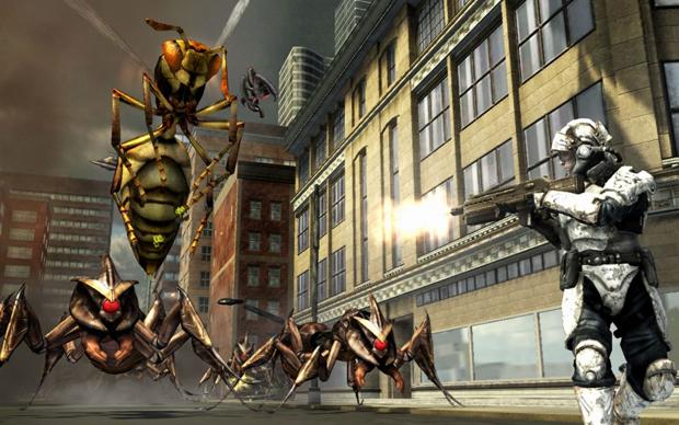 Insect Armageddon (Foto: Divulgação)