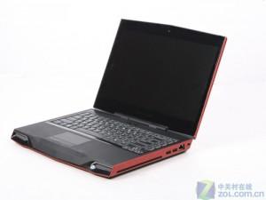 Alienware M14x (Foto: Reprodução/Zol.com.cn)