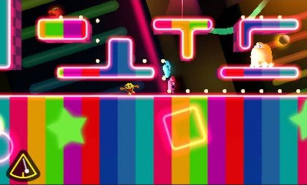 Pac-Man & Galaga Dimensions (Foto: Divulgação)