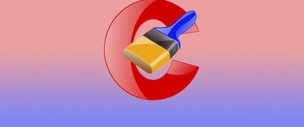 CCleaner (Foto: reprodução)