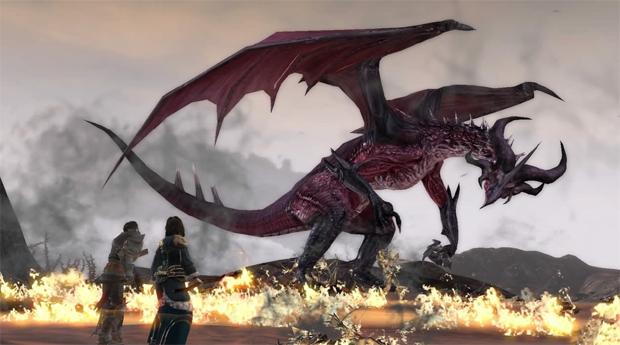 Dragon Age II (Foto: Divulgação)