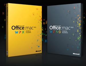 Office 2011 for Mac (Foto: Divulgação)