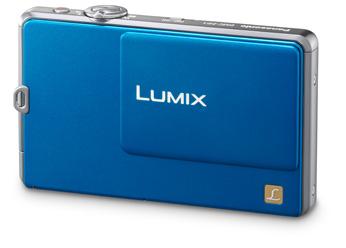 Lumix (Foto: Divulgação)