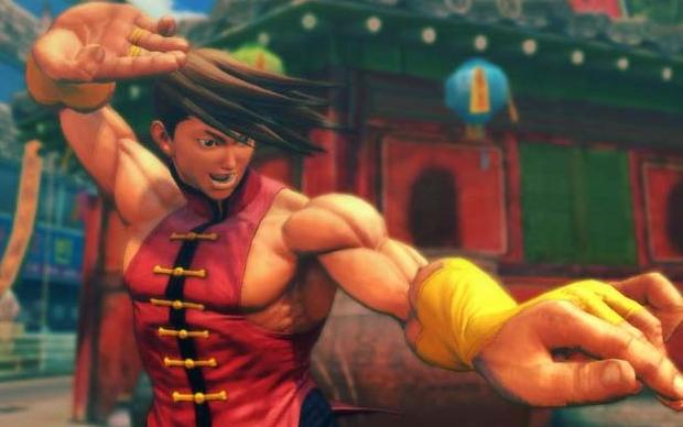 Super Street Fighter IV Arcade Edition (Foto: Reprodução)