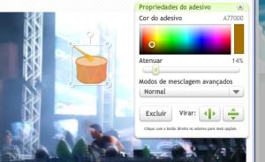 Personalizar itens de decoração (Foto: Reprodução/Camila Porto)