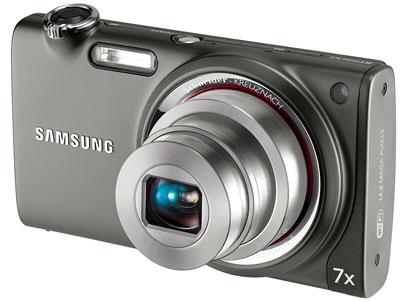 Samsung ST5500  (Foto: Divulgação)