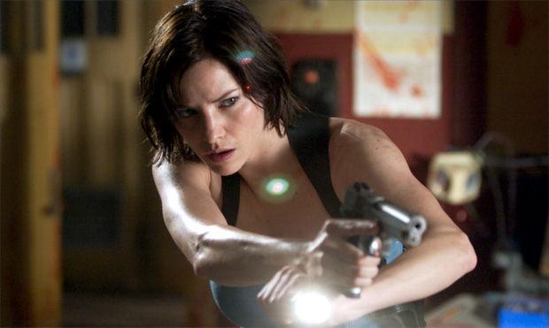 Resident Evil: Begins (Foto: Divulgação)