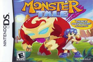 Monster Tale (Foto: Divulgação)