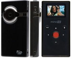 Flip mino HD (Foto: Divulgação)