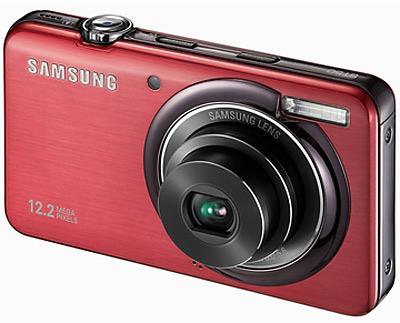 Samsung ST50 (Foto: Divulgação)
