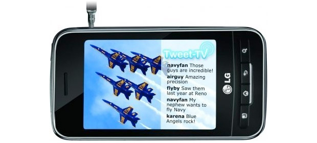 Tweet-TV (Foto: Reprodução)