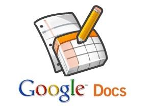 Google Docs (Foto: Divulgação)