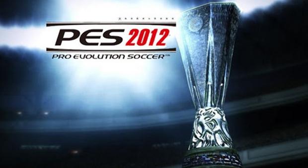 Fotomontagem Pro Evolution Soccer (Foto: Divulgação)