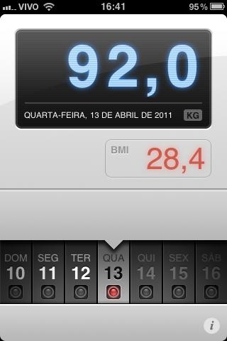 Weight Bot (Foto: Divulgação)