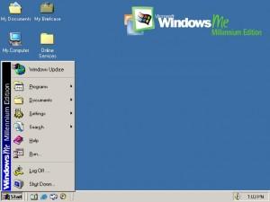 Windows ME  (Foto: Wikicommons)