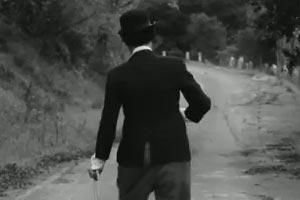 Chaplin no Google (Foto: Reprodução)