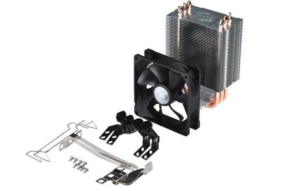 Cooler Master Hyper TX3 (Foto: Divulgação)