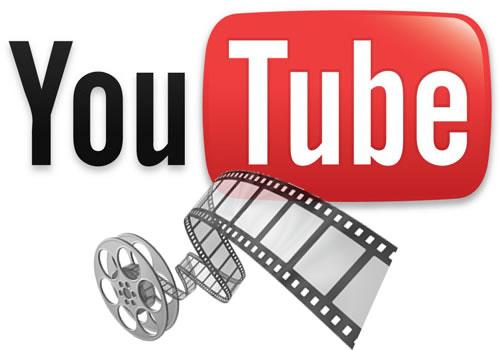 Existem vários programas para fazer download de vídeos do YouTube ...