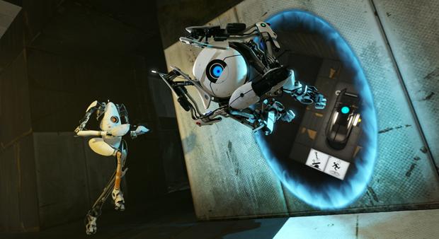 Portal 2 (Foto: Divulgação)