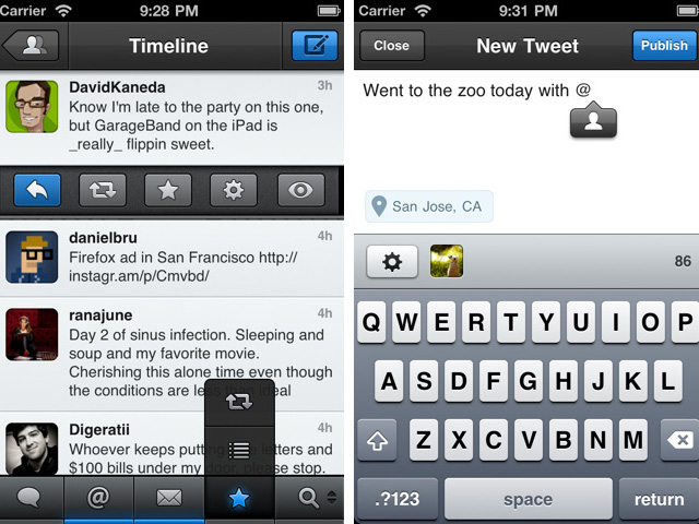 TweetBot (Foto: Divulgação)