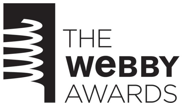 The Webby Awards (Foto: Divulgação)