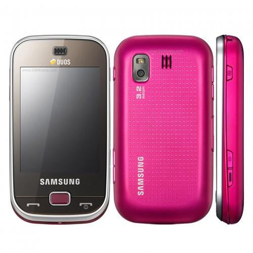 Samsung Duos Touch  (Foto: Divulgação)