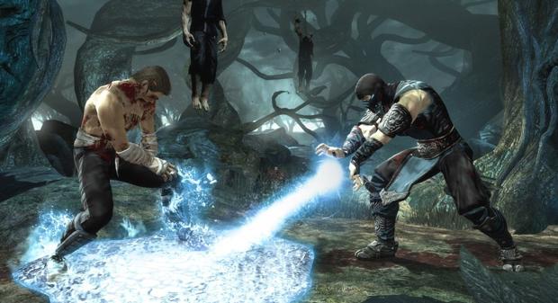 Mortal Kombat (Foto: Divulgação)