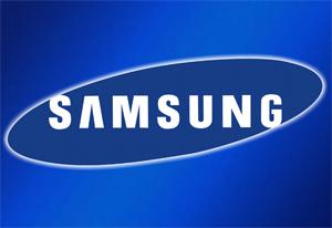 Logo da Samsung (Foto: Divulgação)