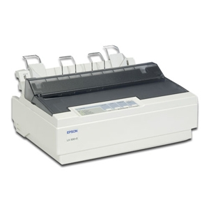 Epson LX-300 II