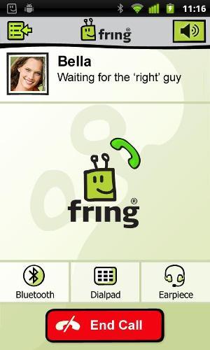 Fring (Foto: Divulgação)