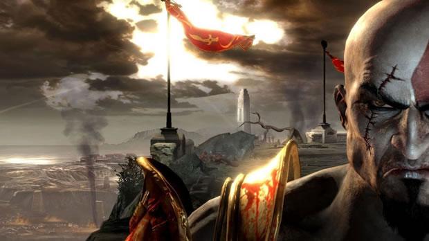 God of War 3 (Foto: Divulgação)