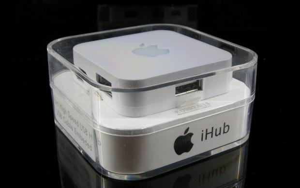 iHub (Foto: Divulgação)
