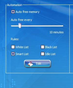 Mova a barra de rolagem para definir intervalo do processo automático (Foto: Reprodução/Fox Xavier)