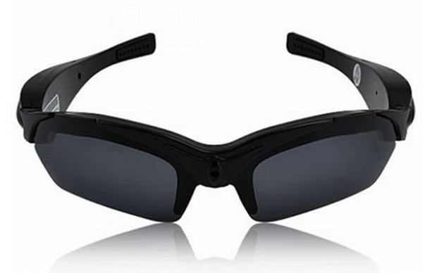 Óculos Anna Chapman (Foto: Reprodução)