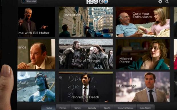 HBO Go (Foto: Reprodução)