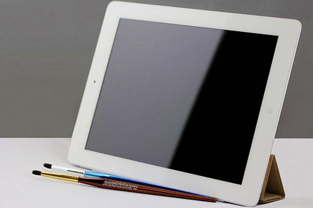 The Flow, para iPad e outros tablets. (Foto: Divulgação)