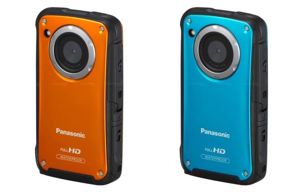 Panasonic HM-TA20 (Foto: Divulgação)
