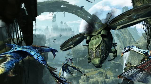 Avatar: The Game (Foto: IGN)