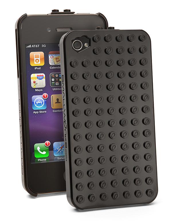 iPhone Brick Case  (Foto: Divulgação)