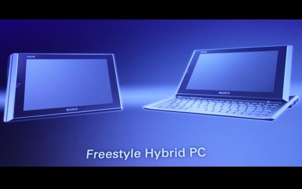 FreeStyle Hibrid PC (Foto: Reprodução)