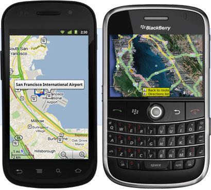 Google Mobile (Foto: Divulgação)