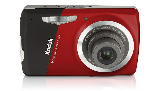 Kodak Easy Share  (Foto: Divulgação)