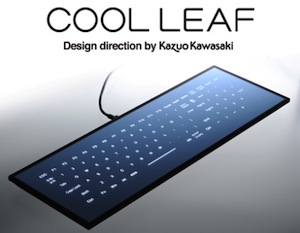 Cool Leef (Foto: Divulgação)