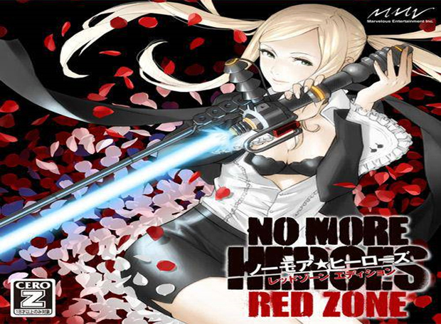 No More Heroes: Red Zone (Foto: Andriasang)